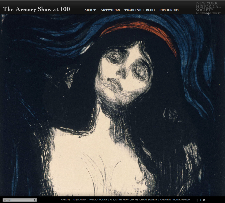 Armory-Show-at-100-Art-2