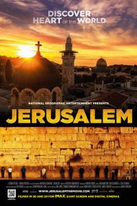 Jerusalem-Documentaire