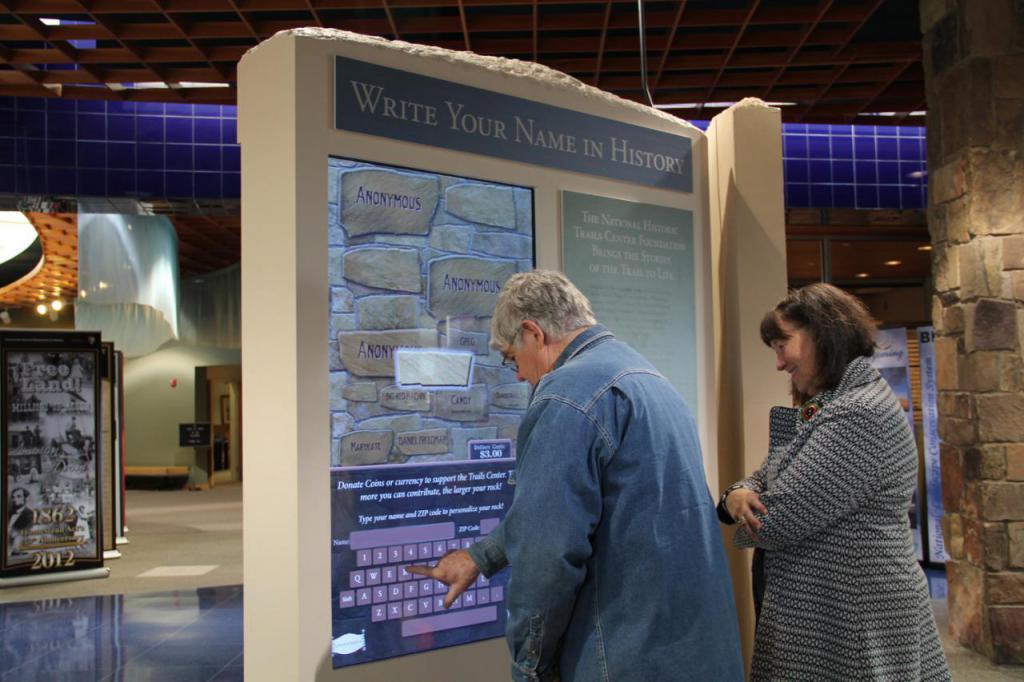Digital Nat. Historic Trails Center Casper_Donor_IMG_5351
