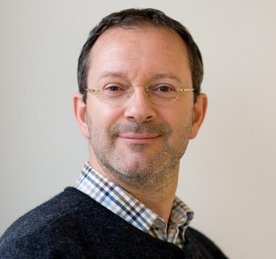 Boris de Munnick, пресс-секретарь Rijksmuseum.