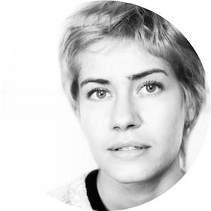 Мария Мороз