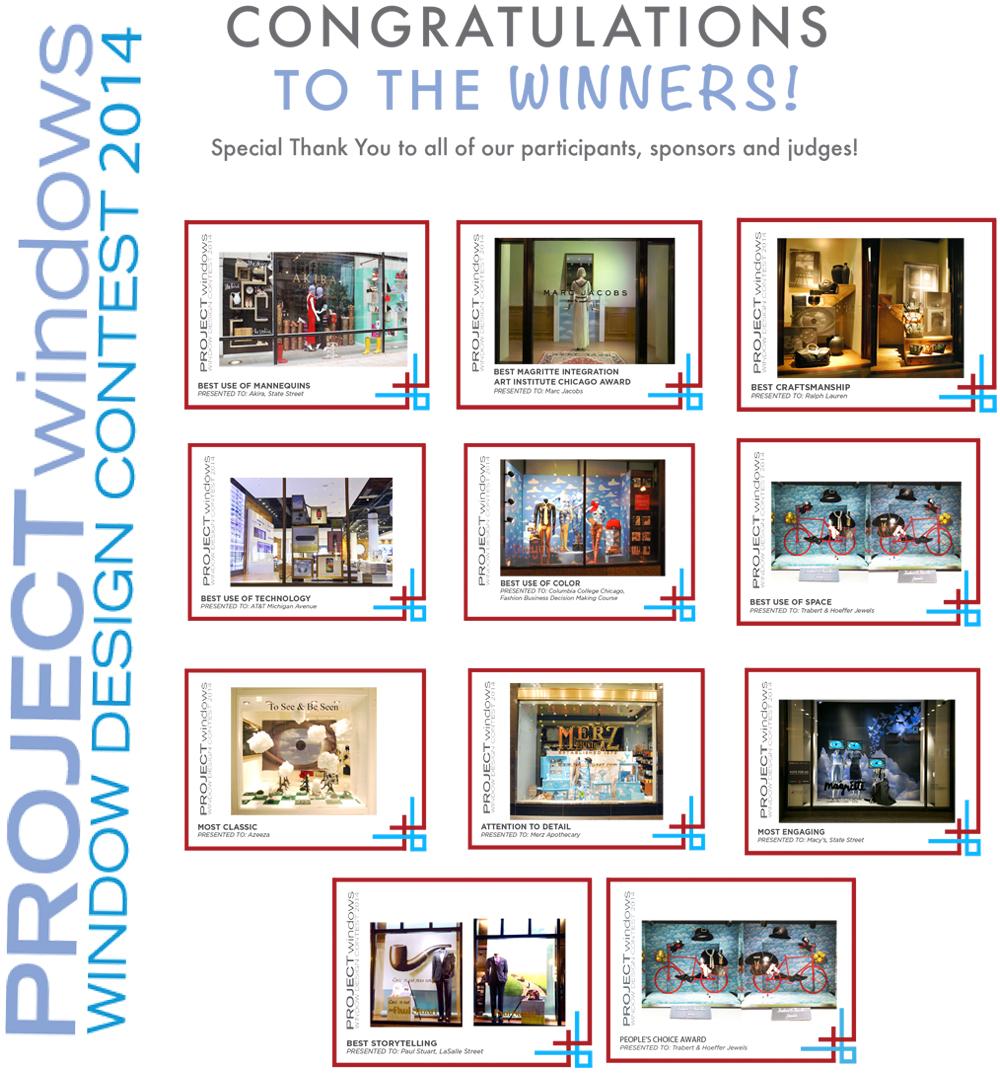 Победители конкурса Project Windows 2014: Magritte