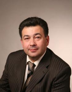 Михаил Аркадьевич Брызгалов