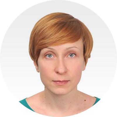 Екатерина Болотина