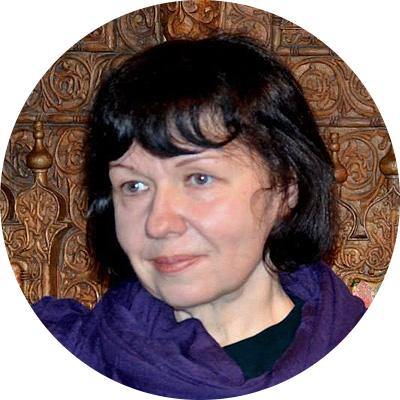 Татьяна Леняшина